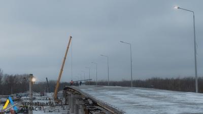 Стало відомо, коли можна буде їздити через міст у Маршинцях