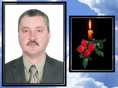У Чернівцях раптово помер співробітник податкової: йому було лише 44