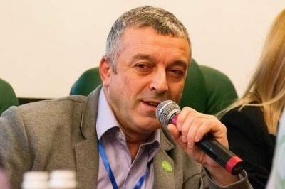 Нардеп з Чернівців став співавтором скандального «мовного» законопроекту Бужанського