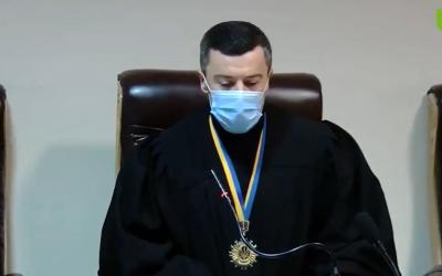 «Команда Михайлішина» оскаржує проведення першої сесії Чернівецької міськради: пряма трансляція із суду
