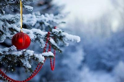 Якою буде погода на Новий рік. Синоптики оновили прогноз