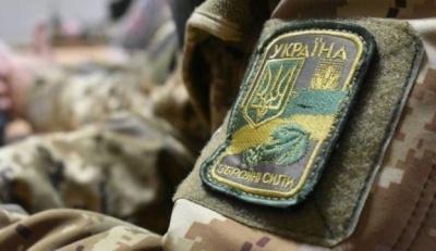 На Донбасі український військовий потрапив у полон до окупантів