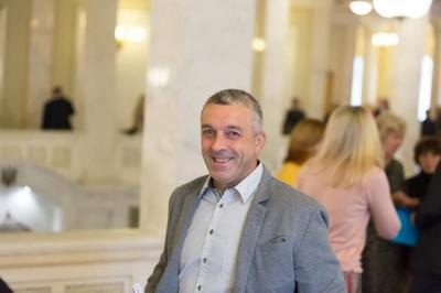 Нардеп Мазурашу з Чернівців пояснив, чому не голосував за призначення Шкарлета главою МОНу