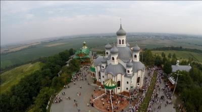Аннина Гора на Буковині: місце, де зцілювалися від хвороб