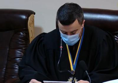Суд відмовився закрити справу за позовом «Команди Михайлішина» до Чернівецької ТВК
