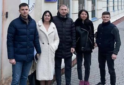 У Чернівцях ще четверо кандидатів отримали мандати депутатів міськради
