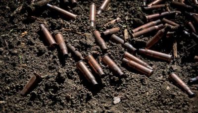 На Донбасі бойовики здійснили вісім обстрілів українських позицій. Стріляли з гармат та мінометів