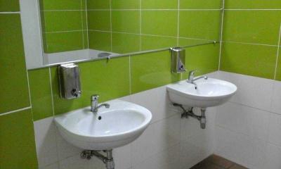 На Буковині лікарня вкладе 2 млн грн в окремі вбиральні для пацієнтів з COVID-19