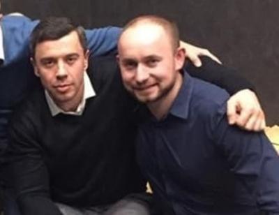 Суддю Анісімова закликали заявити про самовідвід через фотографію з екс-депутатом Чернівецької міськради