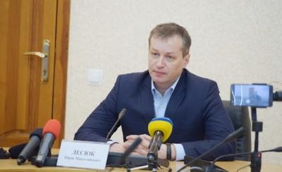 Хто такий Юрій Лесюк, який став заступником мера Чернівців