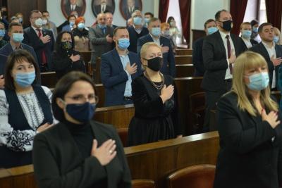 «Бюджет виживання»: новообрана депутатка розкритикувала проект головного фінансового документу Чернівців на 2021 рік