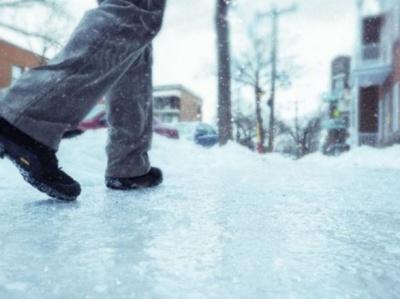 Синоптики попереджають про снігопад та сильну ожеледицю
