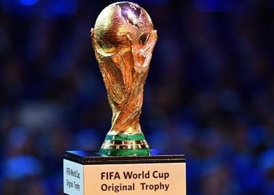 Пандемія COVID-19: ФІФА скасувала відразу два чемпіонати світу