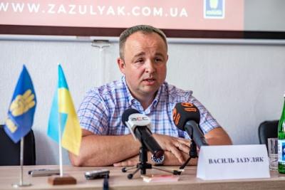 Хто такий Василь Зазуляк, який став заступником мера Чернівців