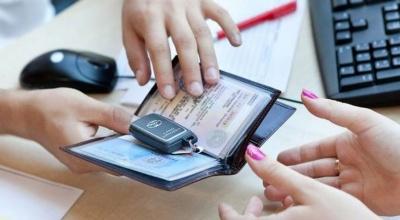 В Україні змінили правила реєстрації авто: що потрібно знати