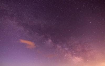 Зближення Юпітера й Сатурна: українець зняв вражаюче відео