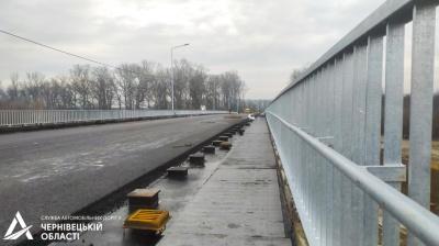 Стало відомо, скільки мільйонів гривень витратили на будівництво моста у Маршинцях
