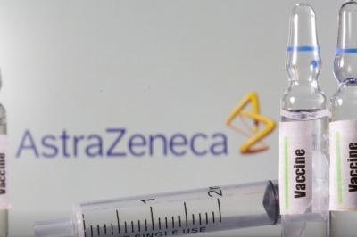 Вакцина від COVID-19. Компанії AstraZeneca заявила про максимальне підвищення ефективності препарату