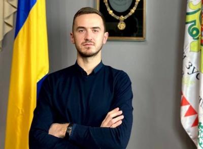 Хто такий Сергій Андрущак, який став членом виконкому Чернівців