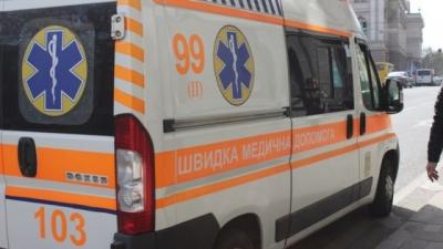 Нещасний випадок на Буковині: під час будівництва клубу чоловік впав із риштування і загинув