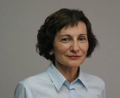 Хто така Оксана Драчковська, яка стала членкинею виконкому Чернівців