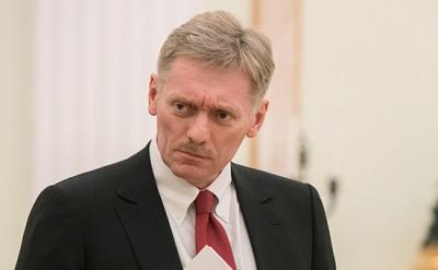 У Кремлі заявили, що не бачать у Зеленського бажання нормалізувати відносини