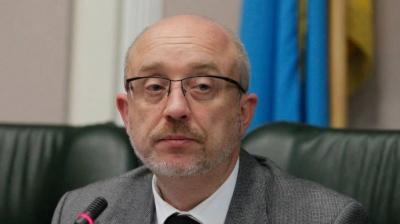 Резніков про конфлікт на Донбасі: Росія тягне час, вигадуючи будь-які причини