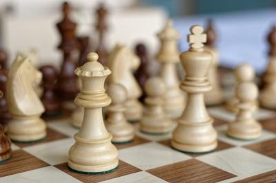 Шахіст із Буковини виграв меморіал
