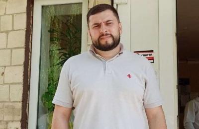 Хто такий Олександр Ставчанський, який став членом виконкому Чернівців