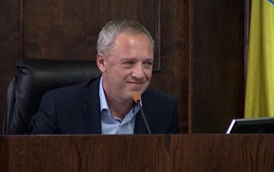 «Всі питання продані й розглянуті»: мер Чернівців курйозно обмовився на сесії міськради – відео