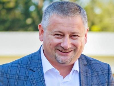 Хто такий Василь Осачук, який став членом виконкому Чернівців