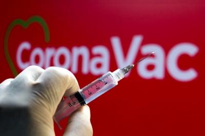 МОЗ закупає вакцину Sinovac від COVID-19, яку ще не протестували до кінця