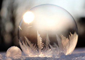 На Василя в Україні вдарять сильні морози
