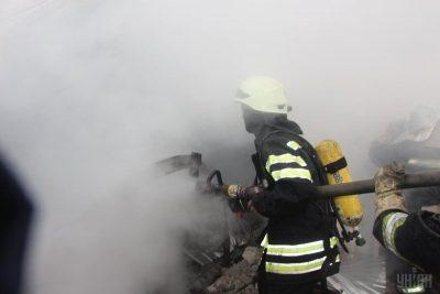 Замкнення електромережі. За добу на Буковині – три пожежі