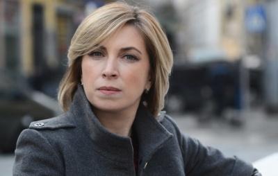 """Народна депутатка від """"Слуги народу""""  заявила про відсутність конституційної кризи"""