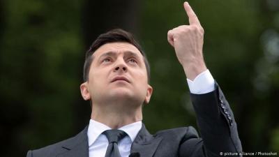У Зеленського назвали три головні пріоритети країни для дипломатичної роботи
