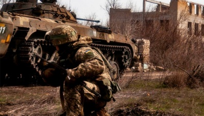 """""""Тиша"""" на Донбасі. Бойовики здійснили 9 обстрілів"""