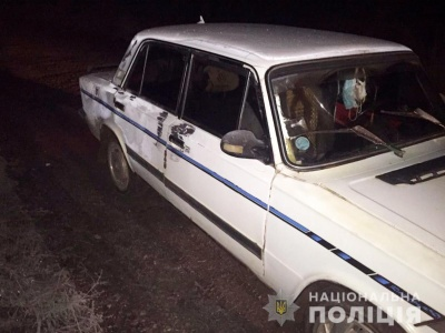 """""""Залишив автівку незамкненою"""": на Буковині поліція розшукала викрадене авто"""