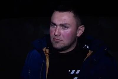 «Переплутав людину»: нападник на екс-голову Чернівецької облради пояснив свій вчинок на АЗС