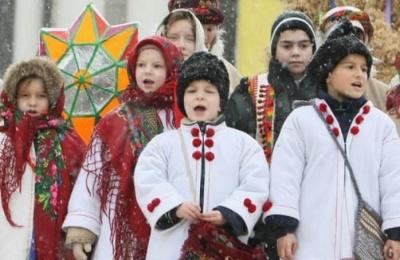 Буковинців запрошують взяти участь в онлайн-фестивалі колядок