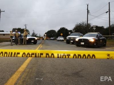 Вбив пастора і втікав від поліції на його авто: стрілянина у США