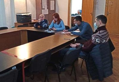 ЦВК припинила повноваження 6 членів Чернівецької ТВК, через яких не можуть зареєструвати нових депутатів