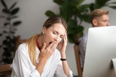 6 небезпечних наслідків, до яких призводить недосипання