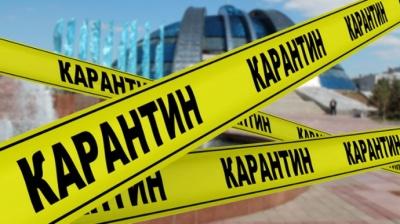 В Україні почав діяти локдаун: що працює і не працює на Буковині