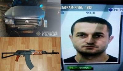 Стрілянина біля нічного клубу: хлопця застрелили з автомата – фото