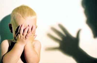 Дитина у лікарні: на Різдво чоловік побив 4-річного хлопчика
