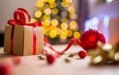 Анекдот дня: про подарунок на Різдво