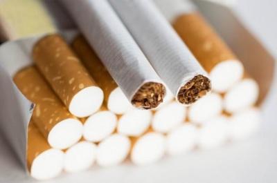 Де купити цигарки під час локдауну: коментар глави МОЗ
