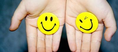 Нескладні способи перебудувати мозок на позитивне мислення