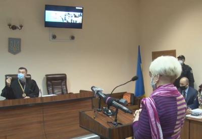 «Команда Михайлішина» оскаржує першу сесію Чернівецької міськради: пряма трансляція із суду